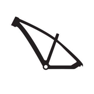 فریم / تنه / بدنه دوچرخه