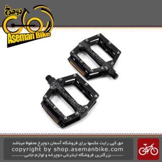 پدال دوچرخه کوهستان جاینت مشکی روشن GIANT Original MTB Pedals Core Black