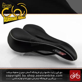 زین صندلی دوچرخه ولو اند زون ساخت تایوان کد 5348369 End-Zone Bicycle Saddle