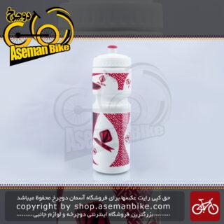 بطری آب دوچرخه الکس مدل المنت گراف 750 سی سی ALEX Bicycle Bottle Element Graph 750CC