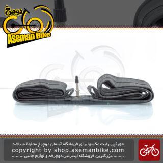 تیوب دوچرخه کوهستان چااویانگ مدل اف وی 40 سایز 29 در 1.75/2.10 والو پرستا 40 میلیمتری CHAOYANG Bicycle Tube FV40 29x1.75/2.10