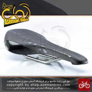 زین دوچرخه فیزیک آنتارس وی اس فوق سبک فوق باریک ساخت ایتالیا fizik Bicycle Saddle Antares vs