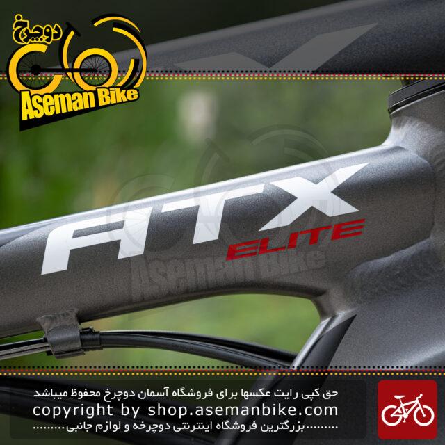 دوچرخه حرفه ای کوهستان جاینت مدل ای تی ایکس کاستوم سایز 26 Giant Mountain Bicycle ATX Custom 26