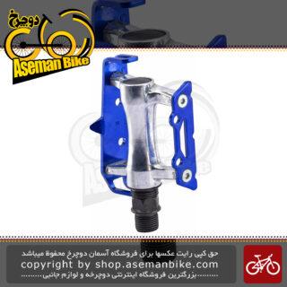 پدال دوچرخه جاینت استیل ساخت تایوان مدل آر 025 Giant Bicycle Pedal R025