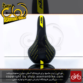 زین صندلی طبی دوچرخه ولو اند زون مدل کی تی ام 3379 ساخت تایوان Saddle Bicycle Velo Endzone 3379 KTM