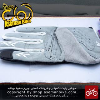 دستکش دوچرخه سواری جاینت لیو مدل سیگنیچر ال اف Giant LIV Bicycle Glove Signature LF