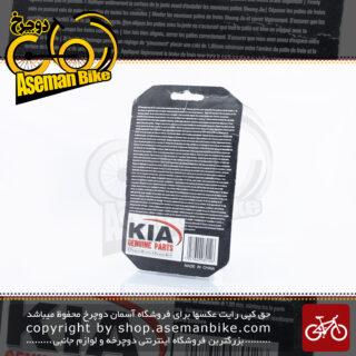 لنت ترمز دوچرخه کوهستان شانگ جی کیا پارتز مدل ام 8 سازگار با شیمانو اسرم SHUANGJIE Bicycle V-Brake Pad KIA Parts M8