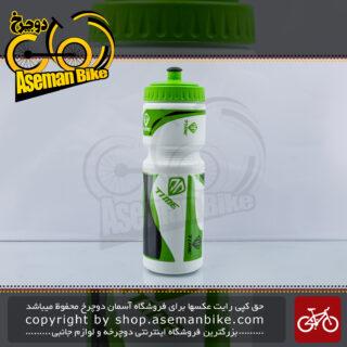 بطری آب دوچرخه تایم مدل انزو 750 سی سی Time Bicycle Bottle Turbo Enzo 750CC