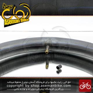 تیوپ دوچرخه جاینت مدل کی دی 524 سایز 20 در 1.75 ساخت تایوان Giant Bicycle Tube 20x1.75 KD-524