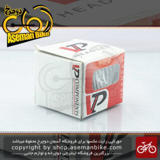 کاسه دوشاخ دوچرخه وی پی مدل جی 213 ای ای مشکی VP Bicycle Headset J213AE
