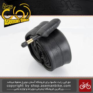 تیوپ دوچرخه سایز 26 غزل 26 در 2.125 ساخت ایران Bicycle Tube NR Ghazal Tude Size 26x2.125