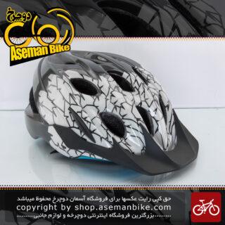 کلاه دوچرخه سواری جاینت مدل الور سایز 53 تا 60 سانتی متر Giant Bicycle Helmet LIV ALLURE 53-60 TRUQUOISE