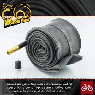 تیوب دوچرخه برند اسکای سایز 26 در 2.35 والف موتوری Tube Bicycle SKY 26x2.30 AV 48 MM