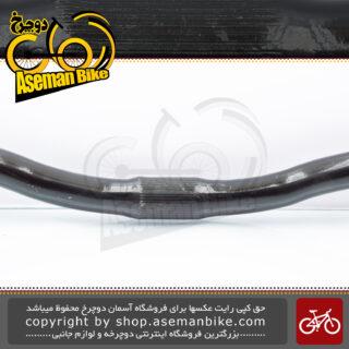فرمان دوچرخه کوهستان نیترو مشکی مدل 0309 Nitro Bicycle Handlebar