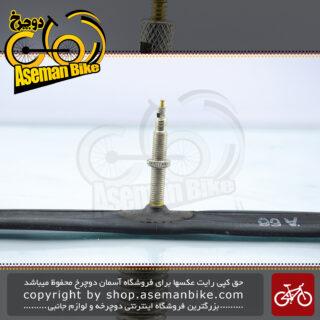تیوب دوچرخه کورسی جاده چاویانگ سایز 700 در 18 تا 23 سانتیمتر والو پرستا 40 میلیمتری CHAOYANG On-Road Bicycle Tube 700x18/23