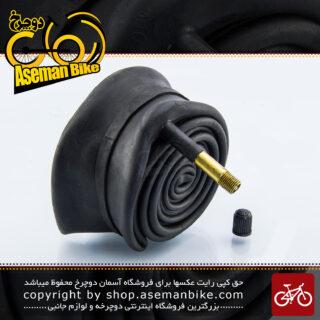 تیوپ دوچرخه غزال تیوپ سایز 20 در 2.125 الی 2.30 ساخت ایران Bicycle Tube Ghazal TUBE Size 20x2.125-2.30