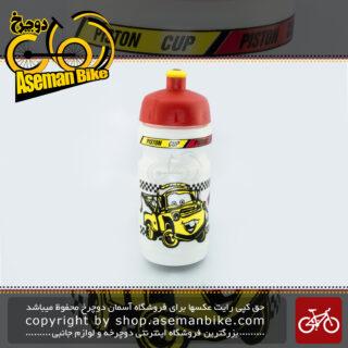 قمقمه آسان نصب بدون نیاز به پیچ برند یونی استار مدل پیستون کاپ ساخت ایران Bottle Kids Bicycle Direct Mount UNISTAR Made In IRAN Model Piston CUP