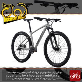 دوچرخه کوهستان جاینت مدل تالون 2 سایز 27.5 رنگ خاکی 16 سرعته 2021 Giant MTB Bicycle Talon 2 27.5 16s 2021 Ceoncert UK