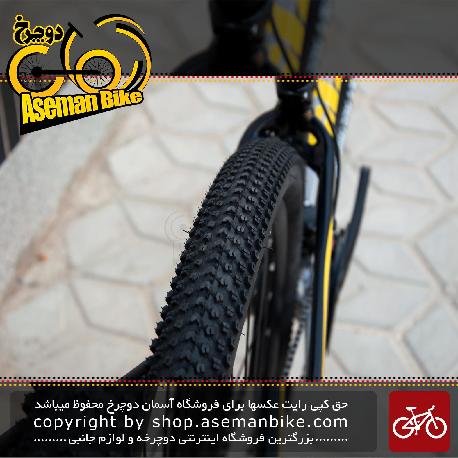 دوچرخه کوهستان جاینت مدل XTC کاستوم سایز 29 رنگ نقره ای 27 سرعته 2020 29 Giant MTB Bicycle XTC Custom XS 27 S 2020