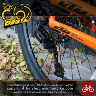 دوچرخه کوهستان کی تی ام اتریش مدل الترا 1964 اس ای 2 ایکس اس سایز 29 ساخت تایوان 12 دنده اسرم سال ۲۰۲۰ KTM City / Off Road Bicycle ULTRA 1964 SE 2 SX Size 29 2020