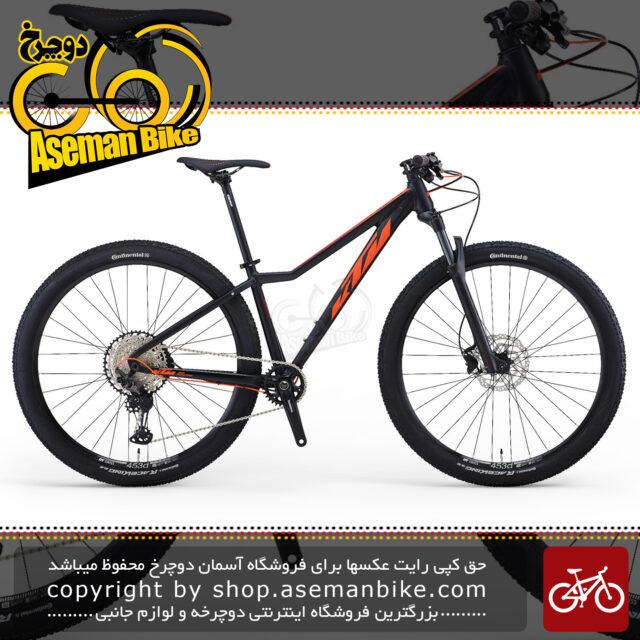 دوچرخه کوهستان کی تی ام اتریش مدل الترا 1.9 پرو سایز 29 ساخت تایوان 12 دنده شیمانو ایکس تی سال ۲۰۲۰ KTM Bicycle Mountain ULTRA 1.9 XT-SLX 29 2020 12 Speed