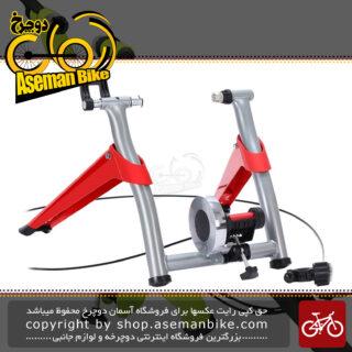 ترینر یا شبیه ساز تمرین دوچرخه سواری برند یونی اسکای مگنتی مدل تی کیو جی اس 28 Magnetic Bike Trainer TQJS 28