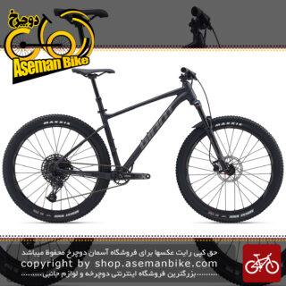 دوچرخه کوهستان برند جاینت مدل فاتوم 2 سایز 27.5 12 سرعته دنده 2020 مشکی