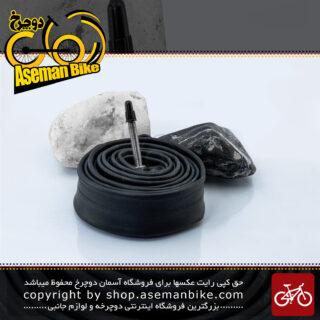 تیوب دوچرخه برند انرژی سایز 700 والف فرنچ Bicycle Tube ENERGI Size 700x38CFV48MM