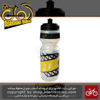 قمقمه دوچرخه فاکس مدل GIVEN ظرفیت 700 میلی لیتر Fox GIVEN Water Bottle 700 MiliLiter