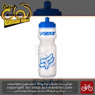 قمقمه دوچرخه فاکس مدل FUTURE ظرفیت 700 میلی لیتر Fox FUTURE Water Bottle 700 MiliLiter