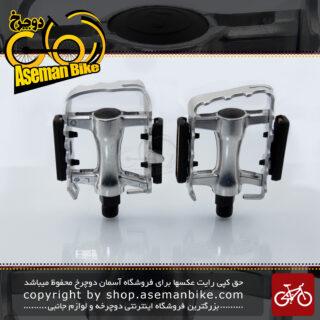 پدال دوچرخه وی پی کامپوننتس مدل VP-349 916نقره ای VP COMPONENTS Pedals Model VP-349 916 Silver