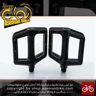 پدال دوچرخه وی پی کامپوننتس مدل VP-356 916 مشکی VP COMPONENTS Pedals Model VP-536 916 Black