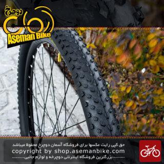 لاستیک تایر دوچرخه کوهستان برند انرژی سایز 29 با پهنای 2.40 ENERGI Off Road MTB Mountain Bike Tire 29×2.40
