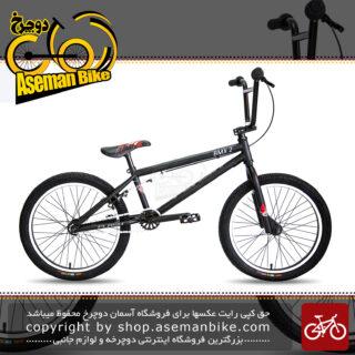 دوچرخه بی ام ایکس حرکت نمایشی فلش مدل 2 سایز 20 ۲۰۲۰ Flash Flash Bicycle BMX 2 Size 20 2020