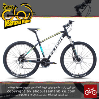دوچرخه کوهستان فلش مدل تیم 7 سایز ۲۹ با 24 دنده ۲۰۲۰ Flash Bicycle Off Road MTB TEAM 7 24 Speed 29 2020