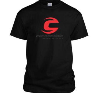 تیشرت ورزشی مشکی برند مدل کنندیل 2021 Meshki Brand Sport T-Shirt Cannondale