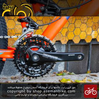 دوچرخه کوهستان فلش مدل ریس 2 سایز 27.5 با 30 دنده ۲۰۲۰ Flash Bicycle Off Road MTB Race 2 30 Speed 27.5 2020