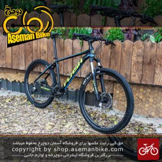 دوچرخه کوهستان فلش مدل ریس 3 سایز 27.5 با 18 دنده ۲۰۲۰ Flash Bicycle Off Road MTB Race 3 18 Speed 27.5 2020