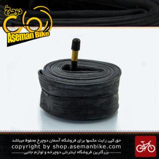 تیوب دوچرخه برند اسوالو سایز 26 والف موتوری ساخت اندونزی Bicycle Tube Swallow Size 26x2.30
