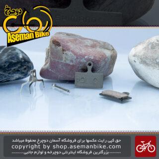 لنت ترمز دیسکی هیدرولیک دوچرخه شیمانو ژاپن مدل جی 03 اس سازگاری کامل با ست اس ال ایکس-اکس تی-دئور-آلفاین Shimano Bicycle Hydraulic Disc Brake Pad G03S Japan