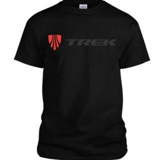 تیشرت ورزشی مشکی برند طرح ترک مدل اکسپو 013 مشکی پنبه ای یقه گرد 2021 Meshki Brand Sport T-Shirt Trek Expo013