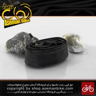 تیوب دوچرخه برند گود تایر سایز 26 والف سوزنی (فرانسوی) پرستا ساخت ویتنام Bicycle Tube GOODTIRE Size 26x2.125 Presta Valve Made In Vietnam