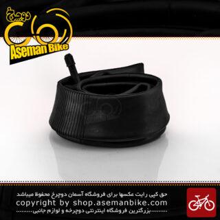 تیوب دوچرخه برند عالی سایز 16 والف موتوری Bicycle Tube Awly Size 16-2.1252.30 CFV 48 MM