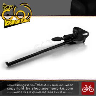 جک استند بغل دوچرخه برند های بایک سایز 26 مشکی HI BIKE Kick Stand Bicycle Black