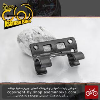 تلمبه دستی دوچرخه بتو درجه دار ۱۲۰ پی اس آی مدل سی اچ ام پی-002 ای جی Mini Pump Bicycle Beto Model CHMP-002AG Clever Valve With Gauge