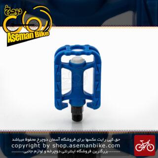 پدال دوچرخه بچه گانه رپیدو مدل اف پی 622 سایز 12 آبی RAPIDO Kids Pedals Bicycle Model FP-622 Blue