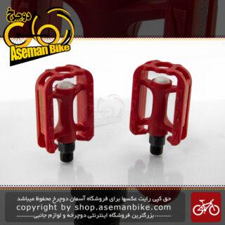 پدال دوچرخه بچه گانه رپیدو مدل اف پی 622 سایز 12 قرمز RAPIDO Kids Pedals Bicycle Model FP-622 Red