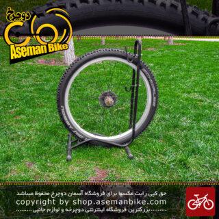 لاستیک دوچرخه کوهستان شوالب مدل نوبی نیک با سایز 26 در 2.4 عاج درشت SCHWALBE NOBBY NIC Speed Bicycle Tire Size 26X2.4