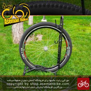 لاستیک دوچرخه کوهستان دبلیو تی بی مدل ریدلر با سایز 26 در 1.95 عاج درشت WTB RIDDLER Speed Bicycle Tire Size 26X1.95