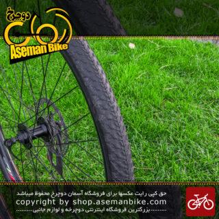 لاستیک دوچرخه کوهستان ماکسیس مدل مکس لایت اسپید با سایز 27.5 در 1.95 عاج ریز Maxxis Maxxlite Speed Bicycle Tire Size 27.5X1.95
